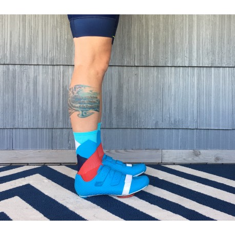 Chaussettes DeFeet Ridge Supply The Alpine America