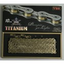 Yaban SFL210 10S chain