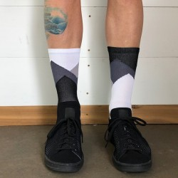 Chaussettes DeFeet Ridge Supply The Alpine Oz