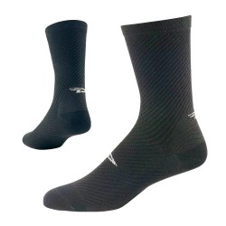 Chaussettes DeFeet Evo Carbon