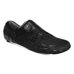 Bont Helix cycling shoes, black