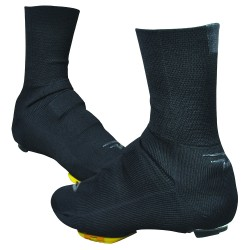 Couvre Chaussures DeFeet Strada Noir