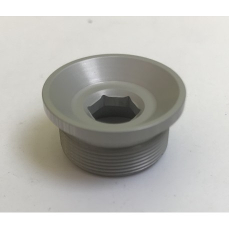 Rotor 3D 24mm spindle centerbolt