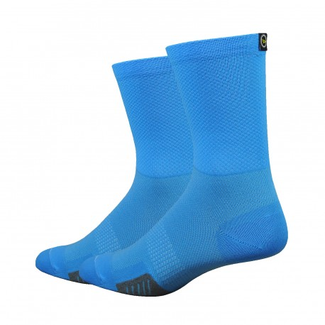 DeFeet Cyclismo white, pink, black or blue