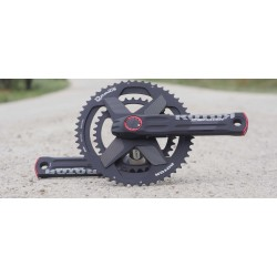 Rotor 2Inpower Direct Mount powermeter crankset DM