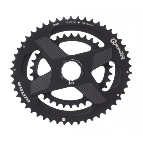 Rotor Aldhu Qrings Spidering (directmount) 50/34 52/36 or 53/39