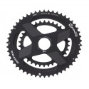 Spidering Rotor Aldhu Qrings 50/34 52/36 53/39 ou 46/30 48/32