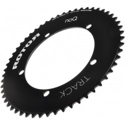 Rotor NOQ track chainring (from 45 to 56T)