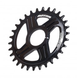 Rotor Direct Mount round MTB chainring 28-30-32-34-36-38T
