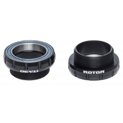 Rotor ITA30 bearings (steel) for ITA thread and 30mm Rotor cranks