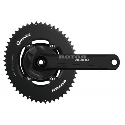 ROTOR Aldhu Inspider 24 or 30mm powermeter