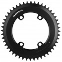 Rotor NOQ Round chainring for Sram AXS 35 or 48 T