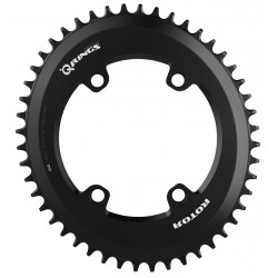 Rotor QRINGS ovalized chainring for Sram AXS 35,37,48 or 50T