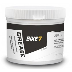 Graisse Bike7 500g