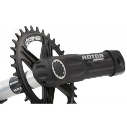 Rotor 2INpower Power Pack MTB