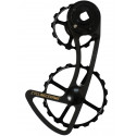 CyclingCeramic Oversized Derailleur cage 14/19 Black