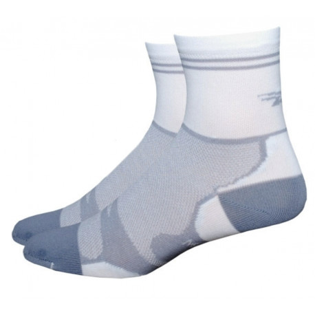 DeFeet Levitator lite white