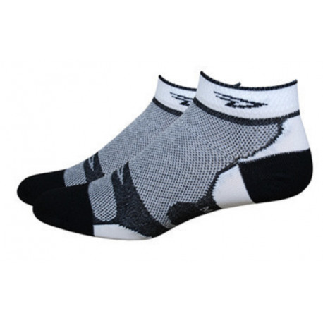 DeFeet Levitator lite low