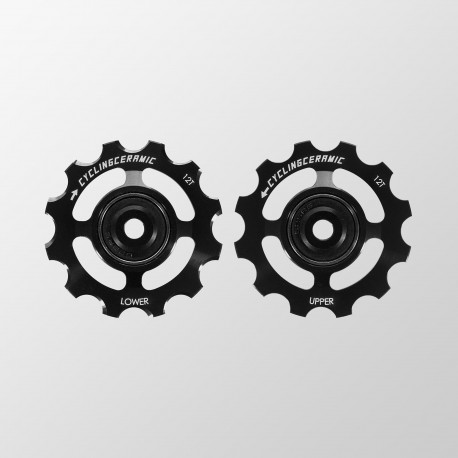 Cyclingceramic pulley wheels for Sram AXS