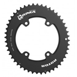 Rotor Qrings chainring for Sram AXS (35,37,48,50)