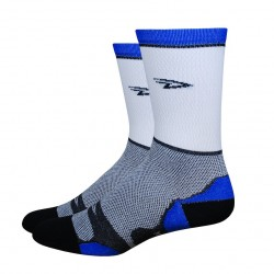 Defeet Levitator Lite Stripe blue