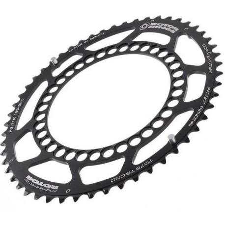 Plateau Rotor Q Ring 53 externe Campagnolo 135