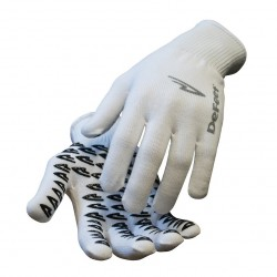 Defeet Duragloves white