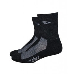 Defeet Blaze socks