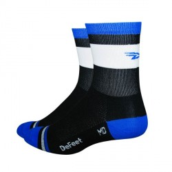 Defeet GRUPETTA HI-TOP blue