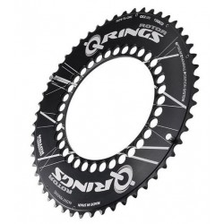 Grand plateau Rotor QRings Aéro 130 (50,52,53,55,56)