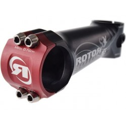 Rotor S3X stem, red