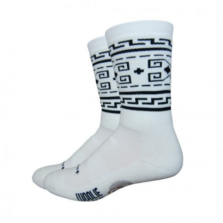 Defeet Dude socks