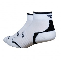 Defeet D-Evo White, 1 inch