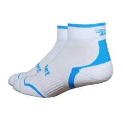 Defeet D-Evo Blue, 1 inch