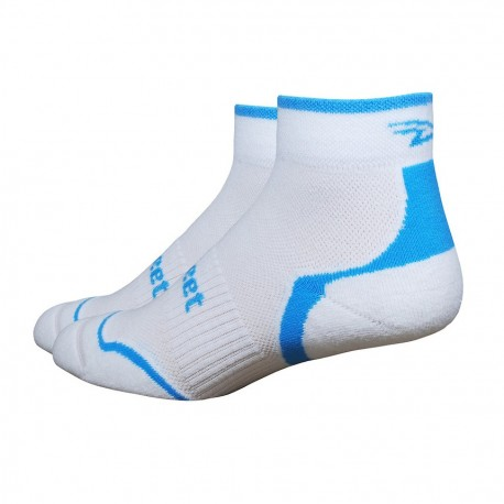 Defeet D-Evo 1 inch blue