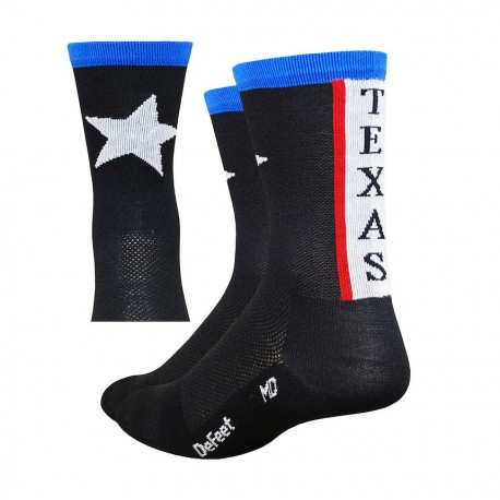 Defeet Aireator Hi-Top Texas black