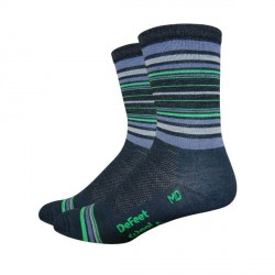 Chaussettes Defeet Wooleator Cavendish Dress Up Signature