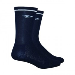 "Defeet Aireator 6"" Hi-Top Navy blue"