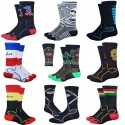 MTB socks (DeFeet Levitator Trail)